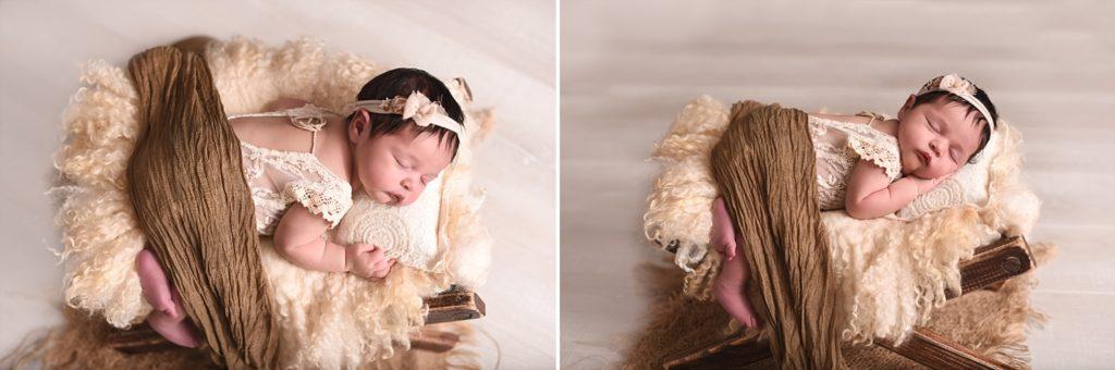 photo artistique bébé Montauban