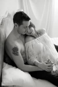 photographe femme enceinte toulouse