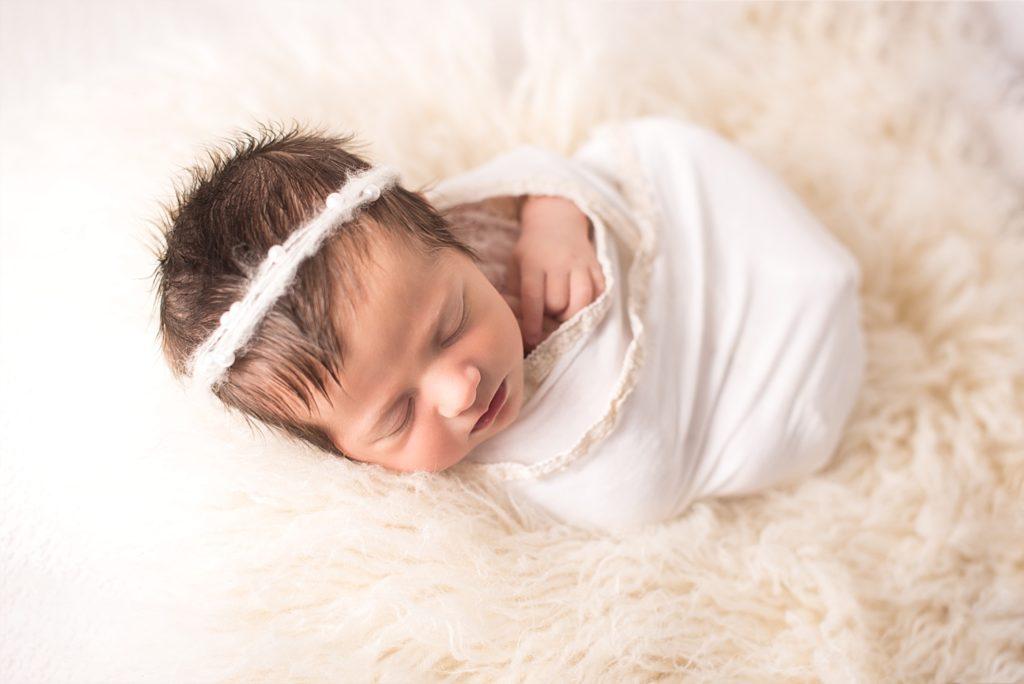 photographe Toulouse nouveau né
