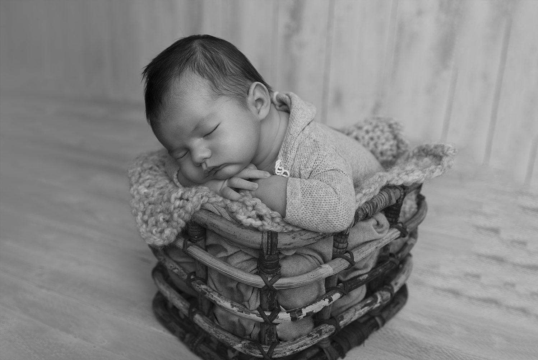 photo bébé 1 mois Toulouse