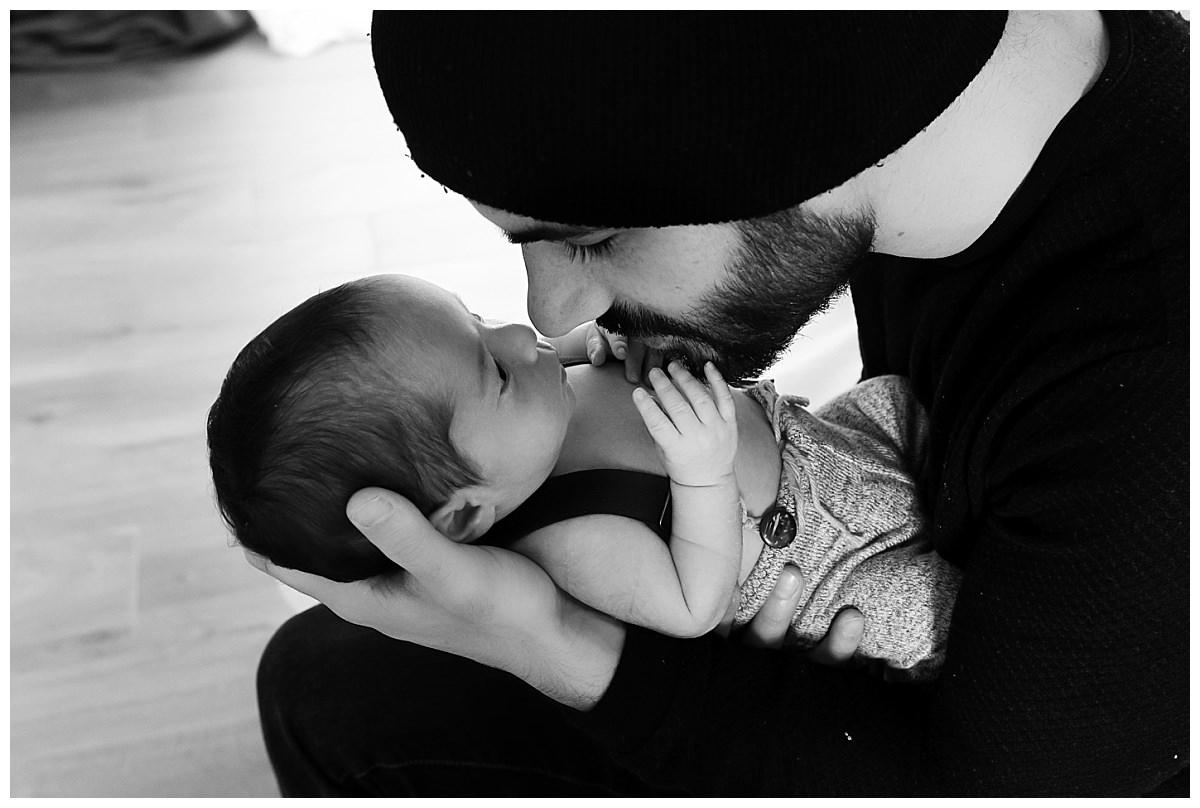 photographe bébé Albi